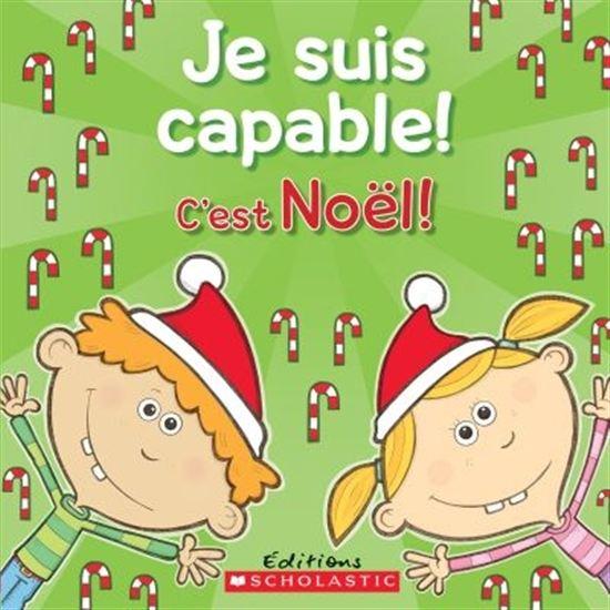0 je suis noel