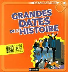 0 grandes dates