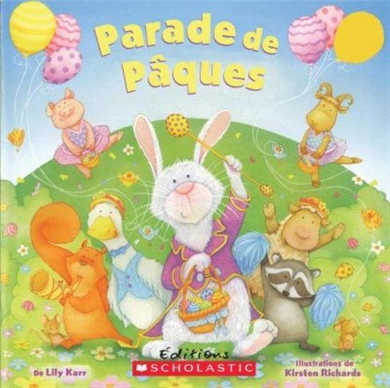 0 parade paque